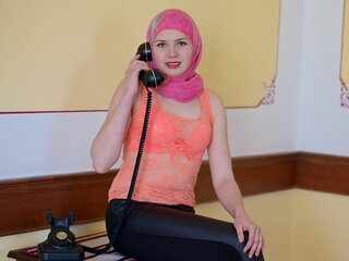 aHijabGirl jasmin cam video