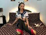 KennedyLeigh toy private livejasmin