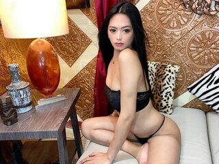 KristineMendoza naked shows jasmine