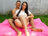 LianandDanny hd live camshow